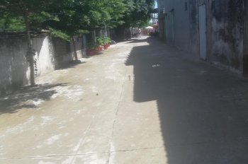 Bán lô đất đường Quách Điêu, xã Vĩnh Lộc A, Huyện Bình Chánh 130m2 giá 27,5tr/m2