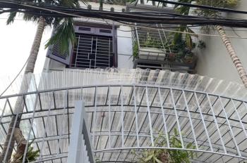 Bán nhà 52m2, ngõ ô tô vào, địa chỉ ngõ 124 đường Âu Cơ, Tây Hồ, Hà Nội