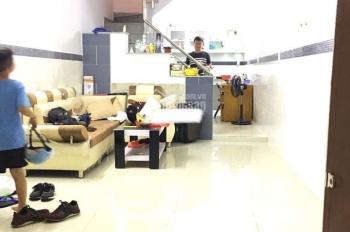 Nhà cho thuê khu Bình Phú 2 full nội thất (3 x 10m) 1PN, 2WC - dọn vô ở ngay
