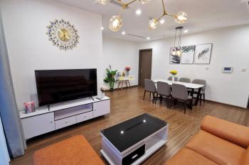 Cho thuê căn hộ 2PN full nội thất Vinhomes WestPoint giá 13tr/tháng. LH: 0973.746.680