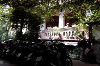 Nhà 2 mặt hẻm xe hơi Lê Văn Sỹ, (Q3), 10x25m, 1 lầu giá 39 tỷ