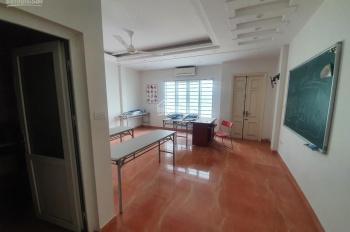 Cho thuê nhà riêng nguyên căn mới đẹp hiện đại gần bến xe Mỹ Đình ngõ 3 Nguyễn Hoàng. 80m2
