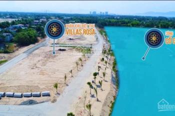Cần bán nền biệt thự ven sông Cổ Cò, sát biển An Bàng chiết khấu khủng: 0905369818