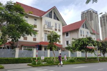 Chính chủ cần bán biệt thự An Khang L12 - 02 mặt đường 40m KĐT Dương Nội Nam Cường - Hà Nội
