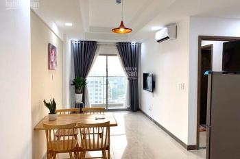 Cho thuê căn hộ Green Field, Q. Bình Thạnh, 68m2, 2PN, 2WC, full NT, giá: 12.5 tr, LH: 0936 240 549