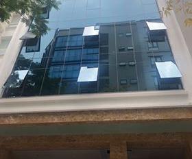 Bán gấp nhà mặt phố Nguyên Hồng Đống Đa 5 tầng 107m2 vị trí đẹp kinh doanh cực tốt, đang cho thuê