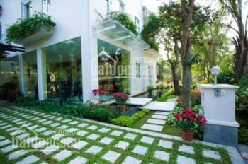 Bán nhà 2 mặt tiền khu đường hoa - Phan Xích Long, Phú Nhuận. DT 10x22m