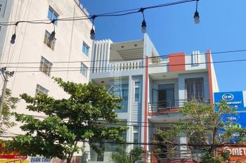 Cho thuê nhà mặt tiền Lê Đình Lý, trung tâm TP, giá chỉ 25 triệu / tháng