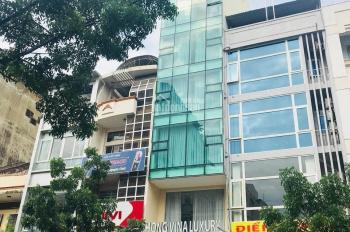 Cho thuê Mặt tiền Nguyễn Cư Trinh Quận 1 ngay Pullman, DT 4x18m 3 tầng. Giá 50 triệu LH 0902862382