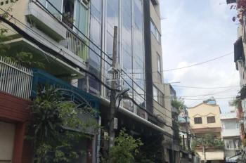 Bán nhà HXH 8M đường Trần Hưng Đạo 2 chiều Quận 5. DT: 6x15M, 2 lầu đẹp giá 14 tỷ