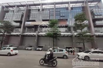 Bán nhanh nhà mặt phố Hào Nam nhà mới xây tiện để kinh doanh mặt tiền 7m, DT 150m2