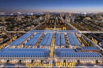 Nhà phố 4 MT ngay chợ Thông Dụng, dân cư hiện hữu, đã có sổ đỏ, HT 100% liền kề Linh Xuân, Thủ Đức