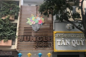 cho thuê nhà mặt tiền Cao Thắng,Quận 10 đối diện chung cư của TTC Land 4x17m 1 trệt,3 lầu, nhà mới