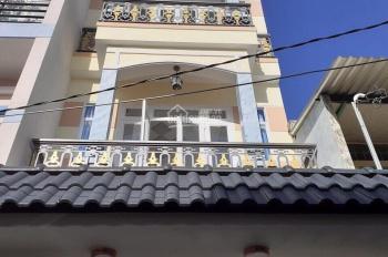 Bán nhà HXH đường Lãnh Binh Thăng, P13, Q11, ngang 5m5x11m giá cực tốt, chỉ 7 tỷ 1.
