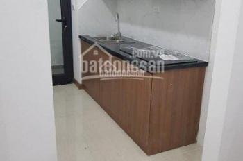 Cho thuê chung cư Ruby 3, Phúc Lợi, Long Biên, 55m2, gần đủ nội thất, giá 6tr/th, LH: 0968205413