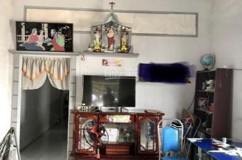 Bán nhà đẹp mặt tiền Quốc lộ 1A, khu vực 4, phường Hiệp Thành -Tp Ngã Bảy, HG
