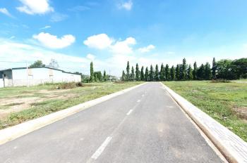 450 triệu mua đất Hố Nai, Biên Hoà, gần bệnh viện Thống Nhất, sổ đỏ có sẵn, sang tên ngay (120m2)