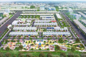 Crystal Central - Dự án mới liền kề trường học, TTHC, chợ, KCN 3300 ha, giá chỉ từ 8,2 tr/m2
