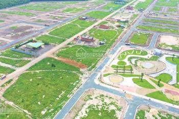 Bán đất vị trí đẹp cho an cư và đầu tư tại Phúc Hưng Golden, DT 100m2/379 triệu, SHR