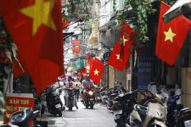 Bán khách sạn mặt phố Hàng Gà, Hoàn Kiếm diện tích 154m2, giá 85 tỷ