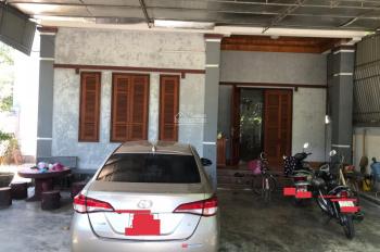 Chính chủ cần bán nhà riêng tại khối phố Hợp Tiến - Thạch Linh - Hà Tĩnh. LH 0979137176