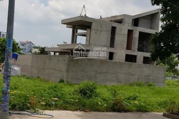 Chính chủ, cần bán gấp lô đất khu dân cư Bắc Rạch Chiếc, phường Phước Long A, Quận 9, TP.HCM