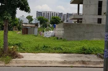 Bán đất khu dân cư Bắc Rạch Chiếc, phường Phước Long A, Quận 9, TP.HCM