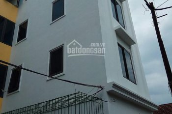 Cần bán nhà 4 tầng lô góc 2 mặt thoáng Vân Canh, thiết kế đẹp LH:0936300293