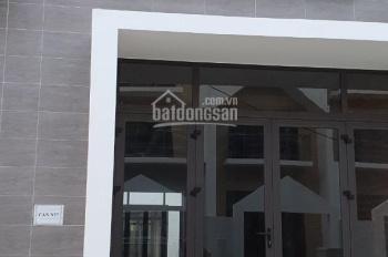 Nhà phố xây mới 1 trệt 3 lầu thuộc KĐT 5* duy nhất ở TP Bà Rịa, 5x22m rất đẹp, rộng rãi, 4.55 tỷ
