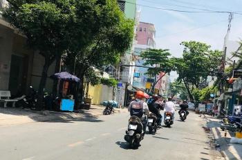 Nhà MT Thạch Lam, P. Phú Thạnh, 4x18m, nhà có lửng vị trí kinh doanh đắc địa 9.2 tỷ