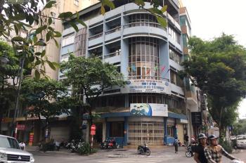 Cho thuê nhà mặt phố Đại Cồ Việt, Q. Hai Bà Trưng, HN