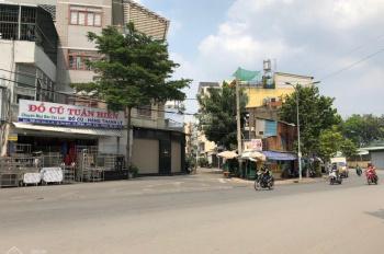 Cần bán nhanh nhà cấp 4 cũ 80m2, ngay đường Phạm Văn Bạch giao Tân Sơn, giấy tờ đầy đủ, 0938383279