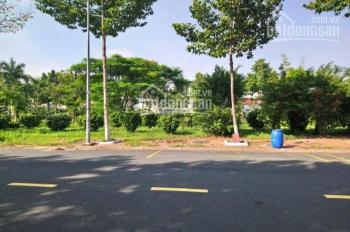 Bán đất nền KDC Hiệp Thành 3, nằm ngay 3 MT DT 742- Tân Vạn Thủ Dầu 1. Giá 990 triệu SHR 0902974115