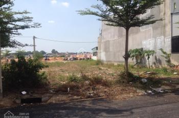 Chính chủ cần bán 100m2 trong khu tái định cư Becamex, TP Mới Bình Dương (ngay sau chợ Nhật Huy)