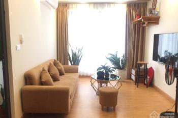 Cho thuê căn hộ 2 - 3PN, DT 95m2 chung cư Gelexia Riverside, 885 Tam Trinh, Hoàng Mai, 0979300719
