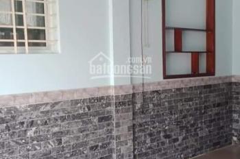 Chính chủ cần bán nhà mới KDC Phú Lợi, Thủ Dầu Một, đang cho thuê thu nhập 8 triệu/tháng