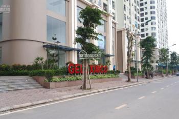 Cho thuê căn hộ 2PN giá 7,5tr tại tòa CT2B Gelexia 855 Tam Trinh vào ở ngay, MTG