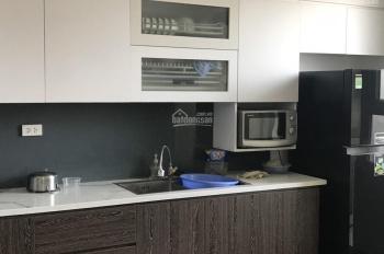 Cho thuê căn hộ 2PN giá 7,5tr/th chung cư New Horizon City - 87 Lĩnh Nam vào ở ngay - MTG