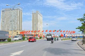 Bán đất mặt đường Vĩnh Tiến, Vĩnh Niệm, LH: 0988199918