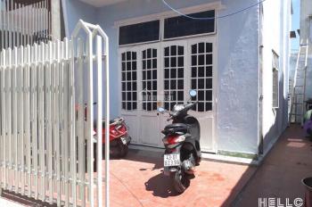 Nhà gác lửng kiệt Nguyễn Phước Nguyên, 64m2, giá rẻ 1 tỷ 750 triệu