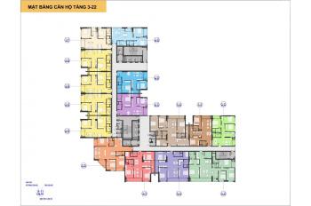 Chính chủ bán suất ngoại giao căn 107m2 giá rẻ, LH: 0937328456