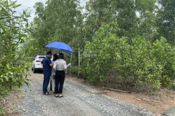 Nhận booking giữ chỗ đất nhà vườn Vĩnh Thanh, tờ 49, khu dân cư nghỉ dưỡng ven sông