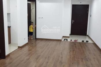 Cho thuê chung cư Ruby 3 Phúc Lợi, Giang Biên, 3PN, 54m2, giá 5 triệu/tháng, LH: 096.344.6826