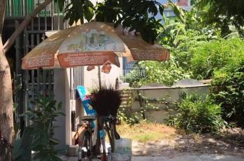 Bán đất đường Nhơn Hoà 6, Hoà An, Cẩm Lệ, giá 2,45 tỷ