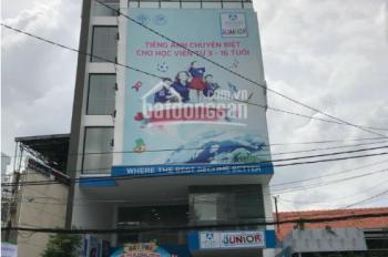 Cho thuê văn phòng quận Bình Thạnh Cinotec Building, DT 160m2, giá 40 triệu/tháng 0763966333
