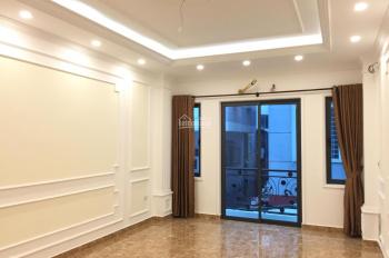 Giảm giá bán nhanh nhà Đội Cấn, Ngọc Hà, Ba Đình. DT 60m2x5tầng, giá 5.7 tỷ