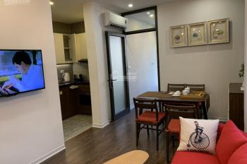 Bán nhà tập thể, trung tâm quận Hoàn Kiếm, căn góc ban công view đẹp, nội thất sang trọng