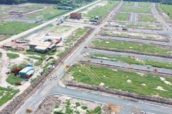 Cần bán gấp lô đất 80m2 giá chỉ 400tr ở KCN Minh Hưng 3 - Chơn Thành
