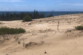 Bán đất biển thự nghỉ dưỡng resort - gần biển vị trí đắc địa 58000m2 Lagi