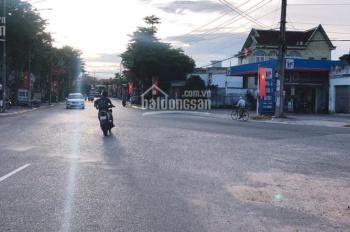 Cần bán gấp lô đất mặt tiền đường Võ Thị Sáu, thị trấn Long Điền, tỉnh Bà Rịa Vũng Tàu